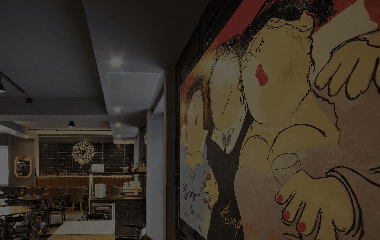 ristorante rosso roma